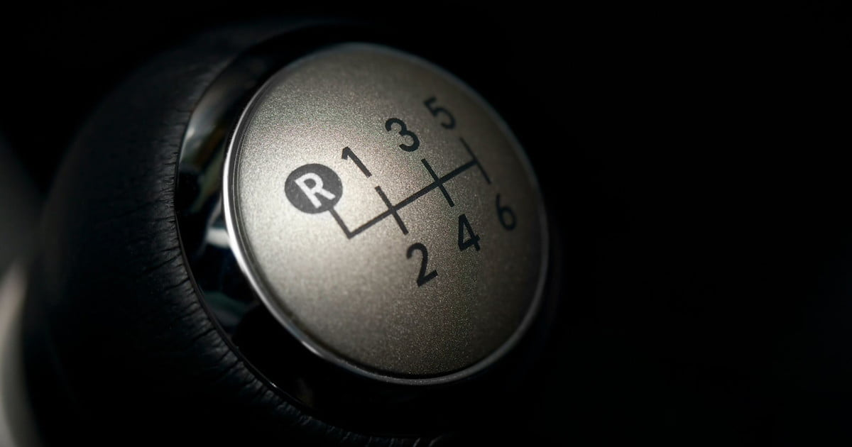 How to Drive Stick | A Beginner\'s Guide to Driving a Manual Car ...