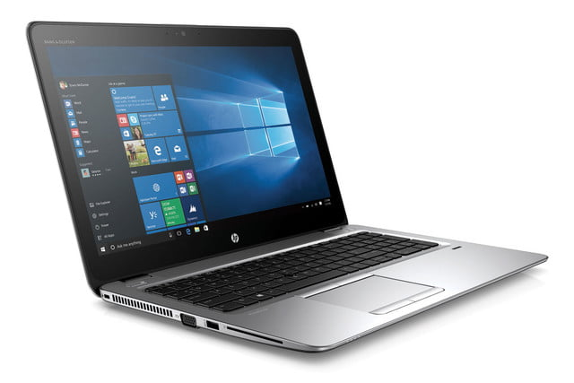 hps new elitebook folio is a half inch thick laptop with 4k display hp 800 g3 series hp20150722661