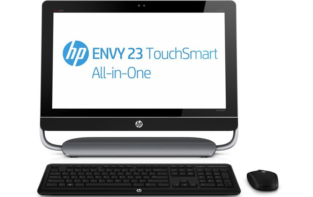 HP Envy 23 Review | All-in-One Computer | Digital Trends