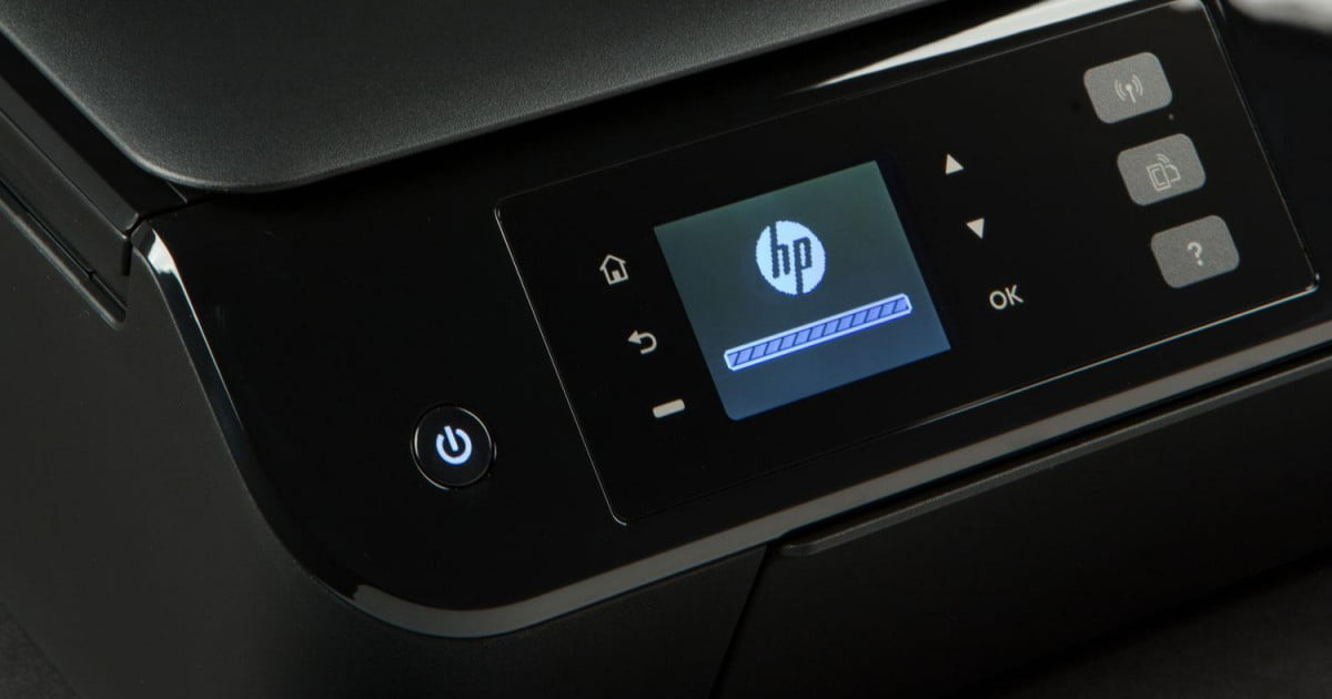 HP Envy 4500 Review