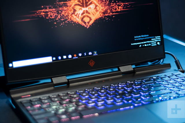 HP Omen 15 review