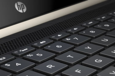 Most HP Laptops May Have Keylogger Hidden in Keyboard Driver
