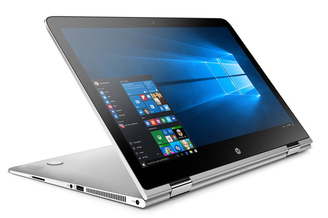 hp focuses on virtual reality and 2 in 1s at ces 2016 spectre x360 15 rear facing entertainment mode