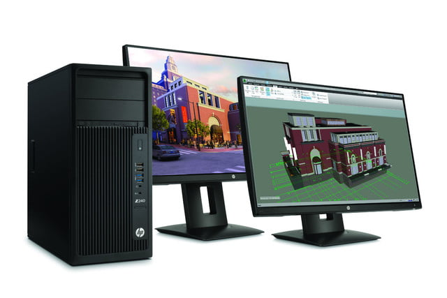 hps new workstations are built with input from real users and it shows hpz240 6