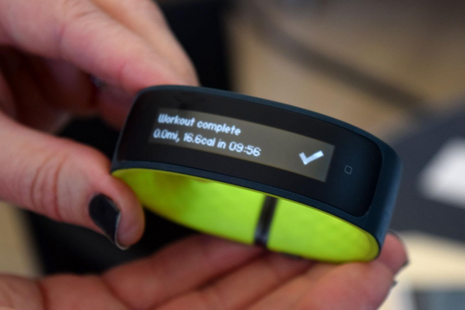 HTC Grip Fitness Band: Release Date, Hands On, Price, Etc ...