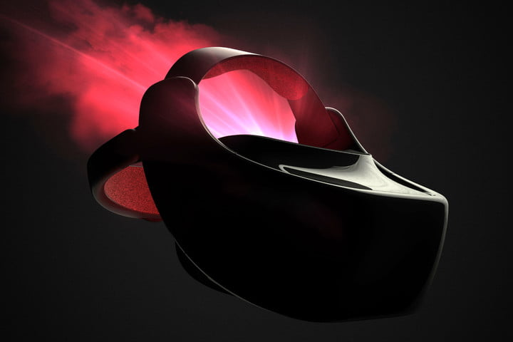 4a2a1d4ee3a3 HTC and Qualcomm s Stand-Alone VR Headset to Be Sold Only in China ...