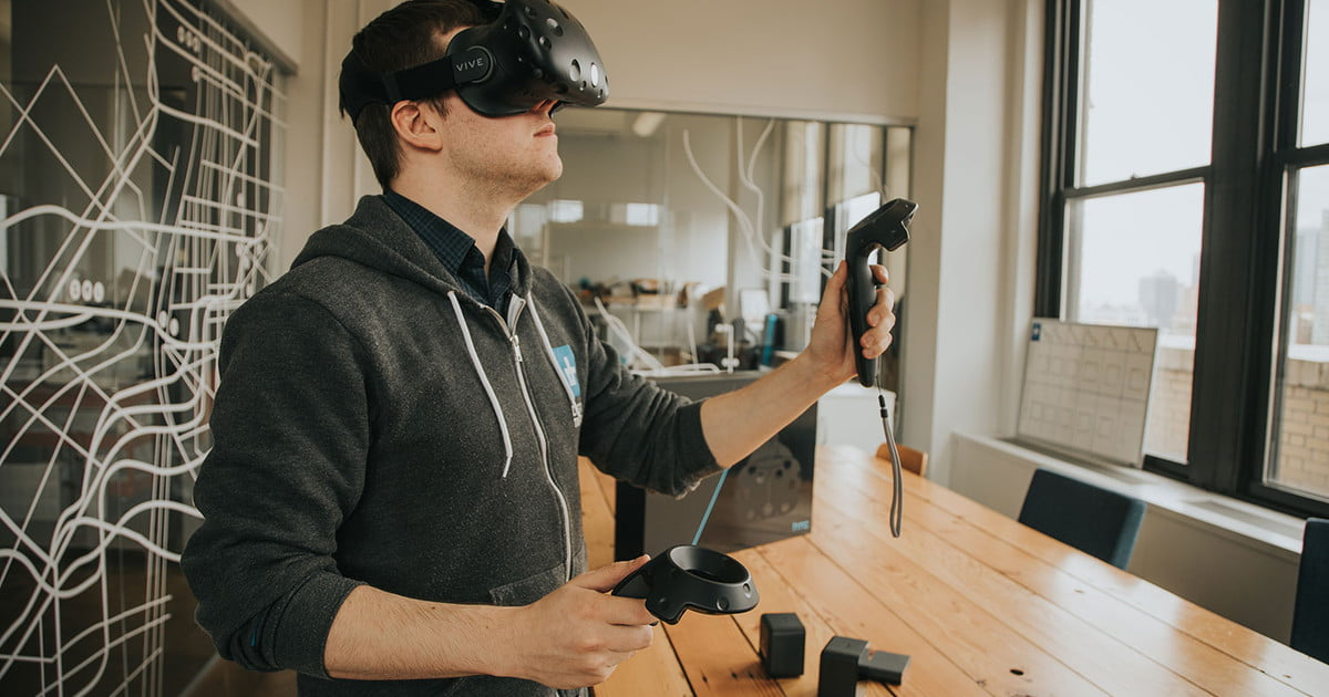 The Best Virtual Reality Apps For 2019 Digital Trends