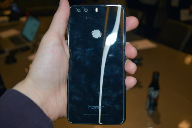 huawei honor 8 hands on