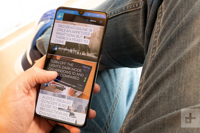 huawei mate 20 review dt
