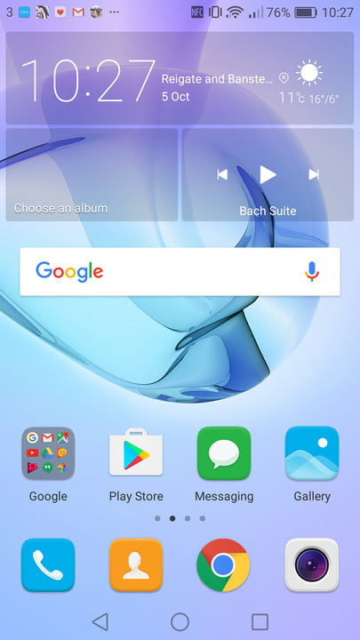 huawei nova review screen 01