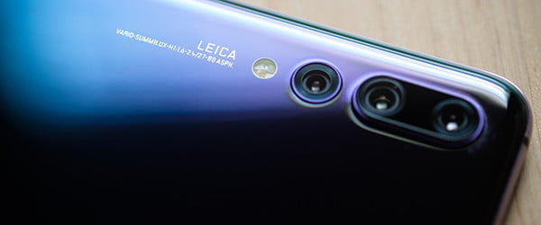 How Huawei and Leica made a camera phone so good, we ditched our DSLR