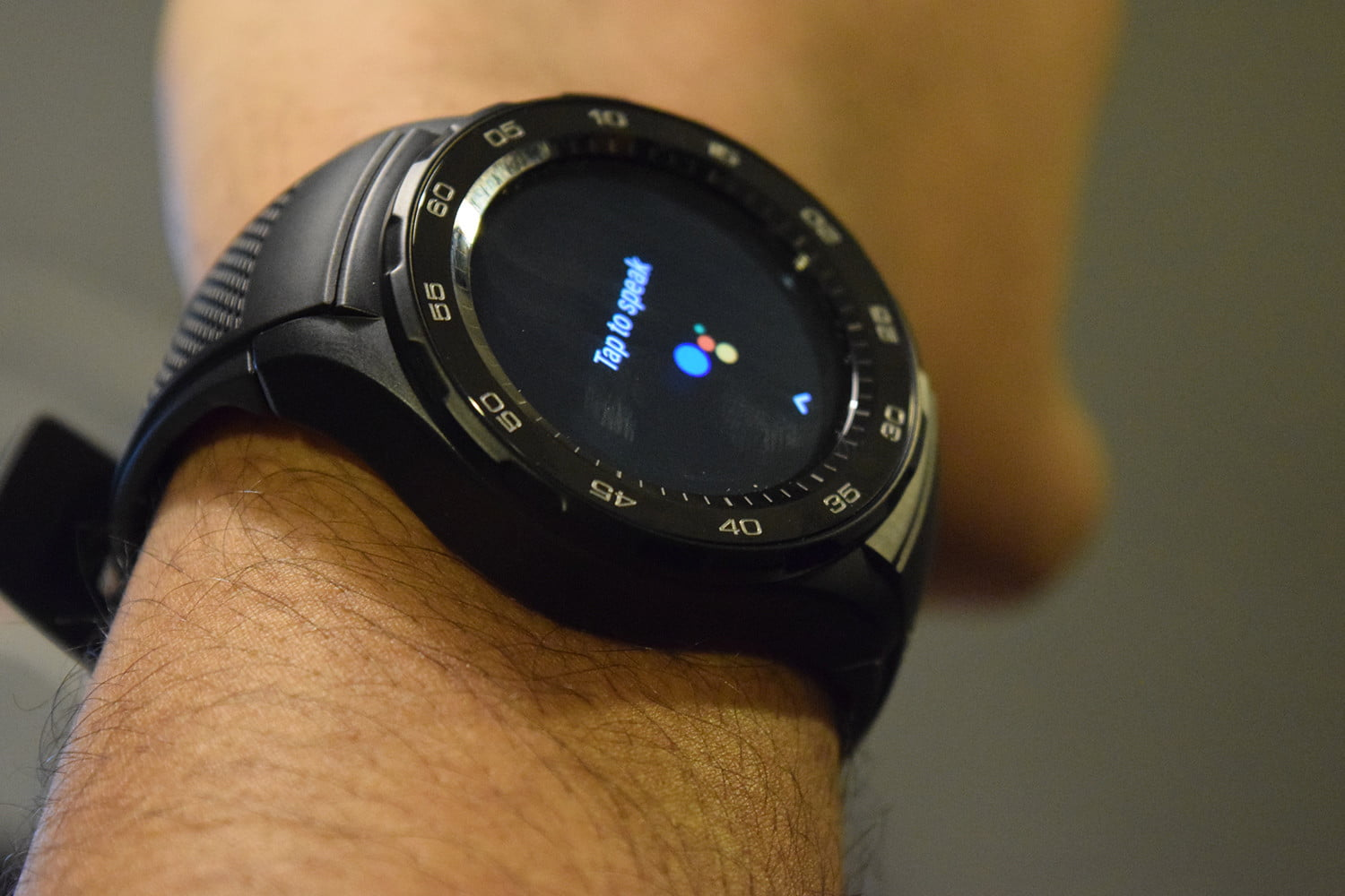 huawei watch 2 classic. huawei watch 2 classic sport first take mwc2017 25 c