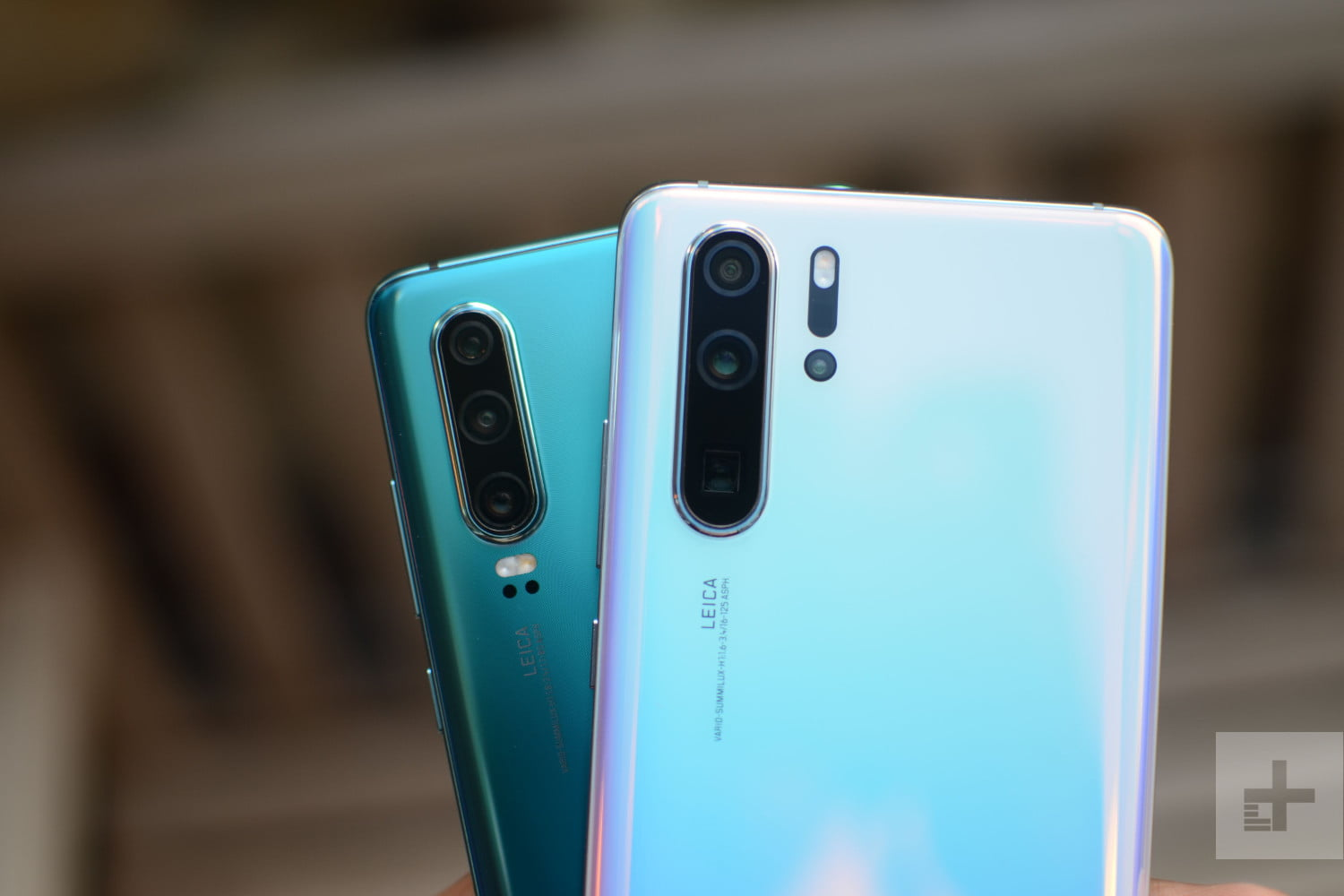 Huawei P30 Pro and P30: News, Features, and Specs | Digital Trends