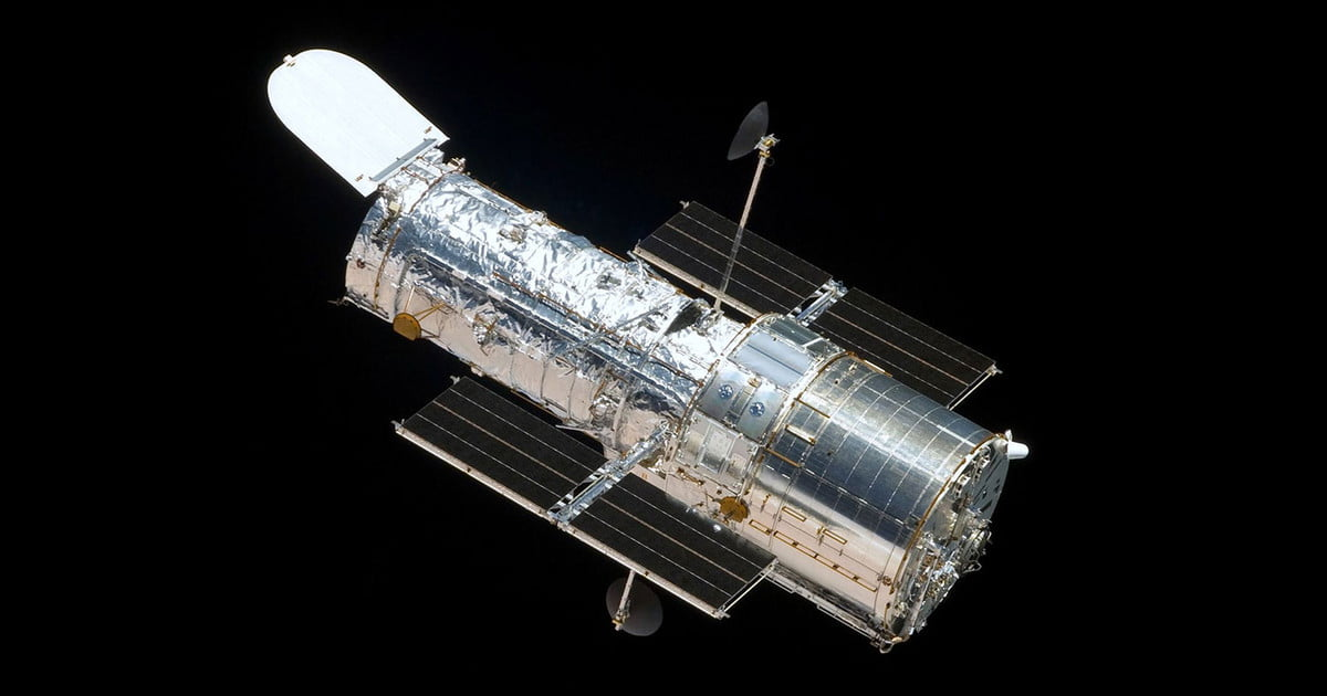 Hubble's Best Image Yet of Alpha Centauri A and B ...
