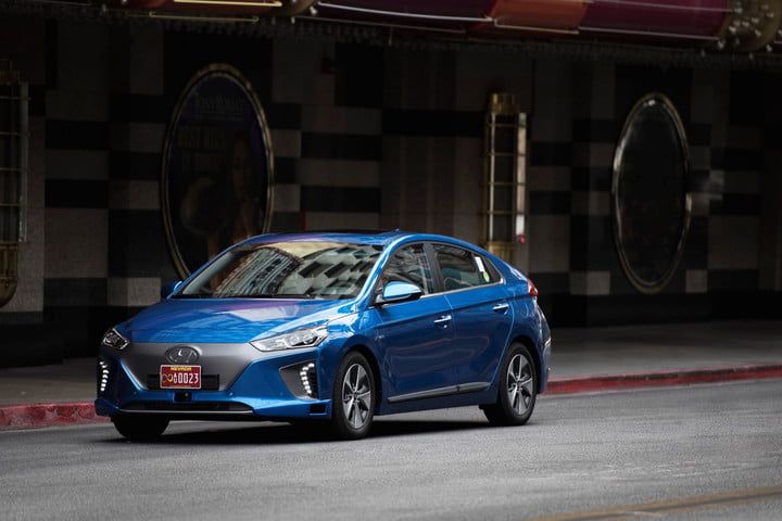 Hyundai will bring self-driving cars to the 2018 Winter Olympics