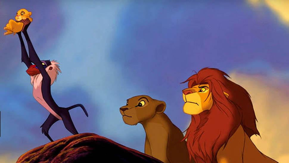 the lion king to return in new disney tv series movie digital trends