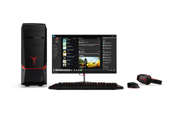 lenovo y series gaming hardware ifa 2015 ideacentre y900 03