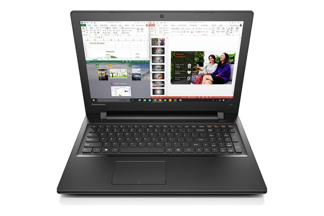need a new computer lenovo rolls out massive update to laptop convertible and aio lines ideapad 300 15 black texture 05
