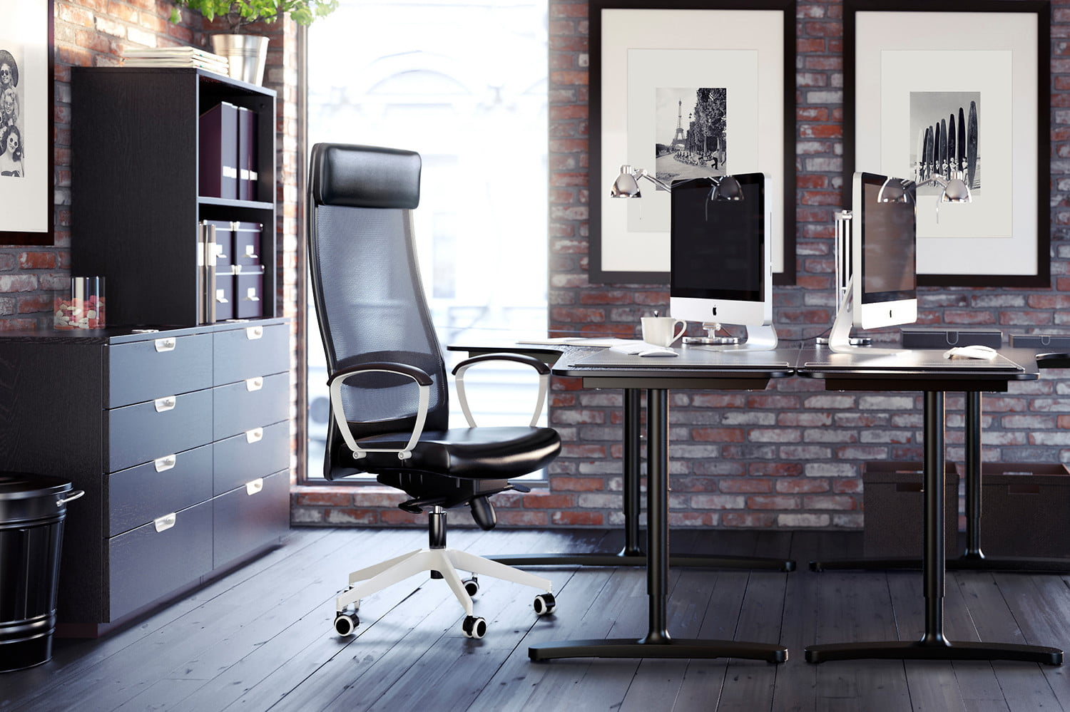 Furniture Office Workspace Cool Macbook Air Laptop The Best Office Chairs For 2019 Bustle The Best Office Chairs For 2019 Digital Trends