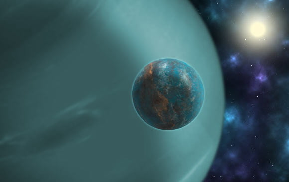 In the search for extraterrestrial life, we should look to exomoons