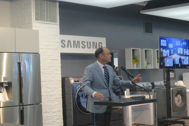 samsung teams top notch chefs celebrate launch new home gear img 0736