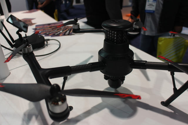 unknown drone company roundup ces 2016 img 1931