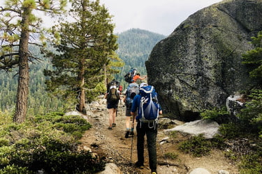 The Best Ultralight Backpacking Gear You Can Buy Right Now | Digital