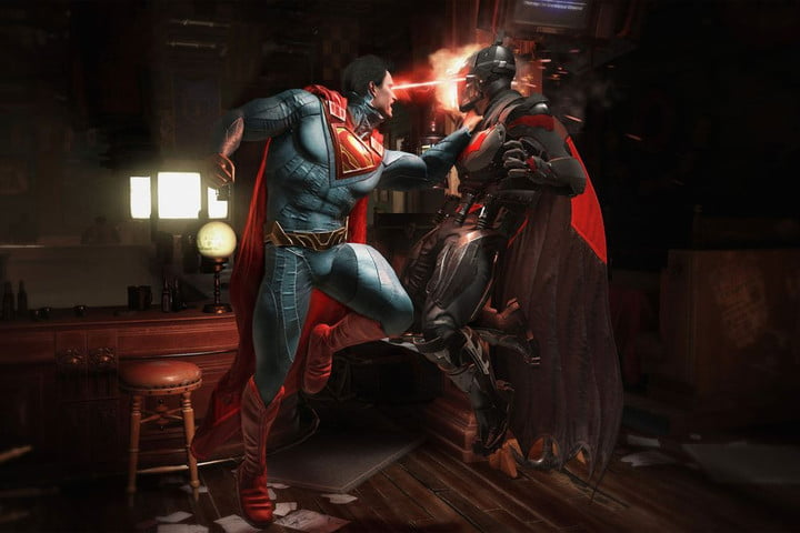 injustice 2 twitter polls seek out potential guest stars injustice2guest
