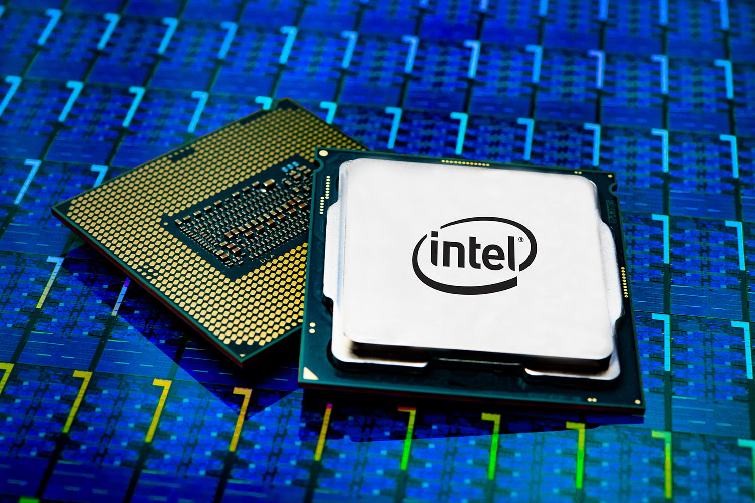 Chip off the auction block – Intel's i9-9990XE may be sold to the highest bidder