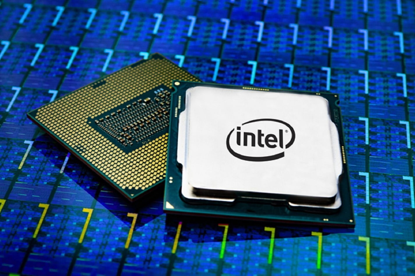 Intel's CPU shortage is no longer affecting Microsoft's sales