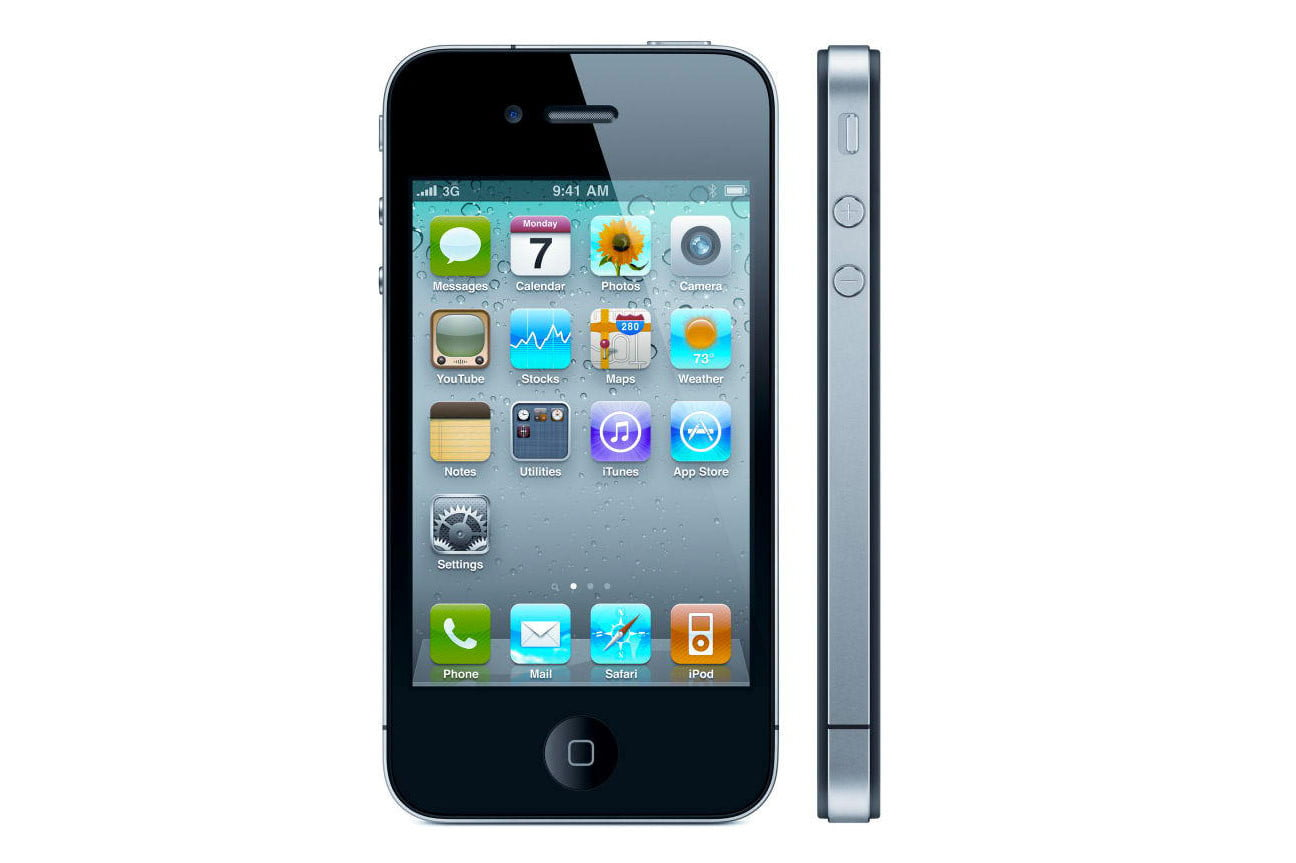 airplay iphone 5 a history of apple s ios digital trends 10050