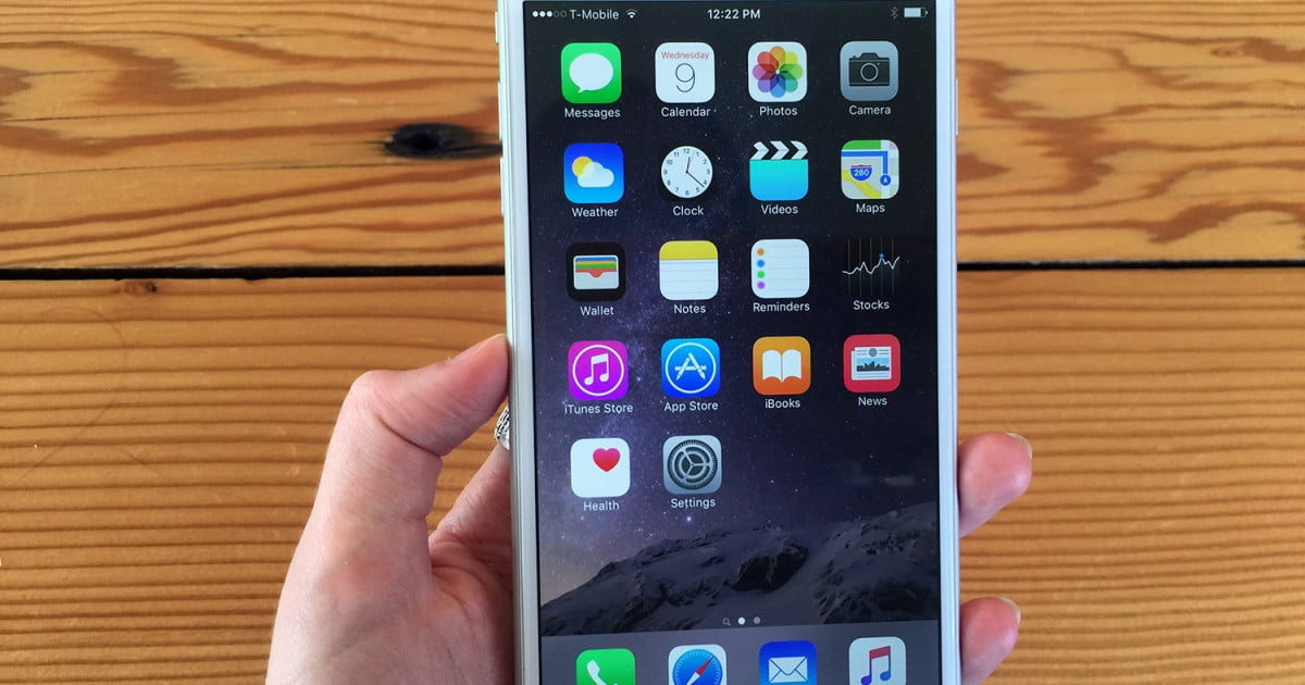 10 Best iOS 9 Apps | For iPhone 6 and iPhone 6S | Digital Trends