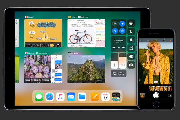 Here's what HEIF and HEVC are, and why they'll improve your iPhone with iOS 11