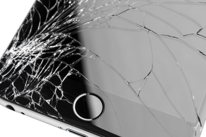 How to Keep Using Your iPhone If You've Broken Your Home
