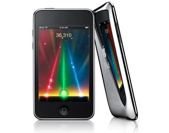 apple ipod touch 2g 8gb review digital trends rh digitaltrends com iPod Touch Gen 3 iPod Touch 5 Gen