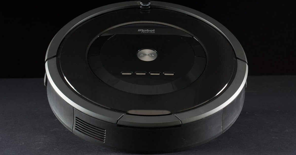 Irobot Roomba 880 Review Digital Trends