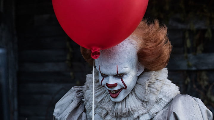 'It' sets box-office records with the biggest horror opening of all time