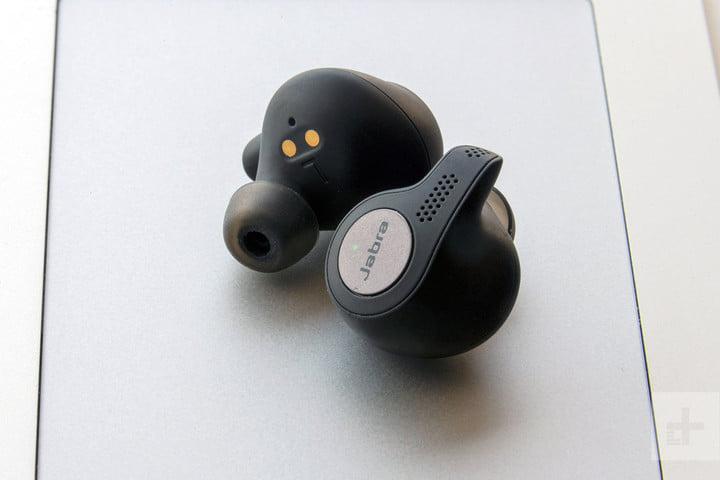 Apple Airpods And Jabra Elite Active 65t Wireless Earbuds Get Price Cuts Digital Trends