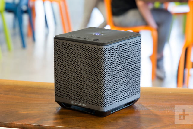 JLab Block Party Wireless Multiroom Bluetooth Speaker Review