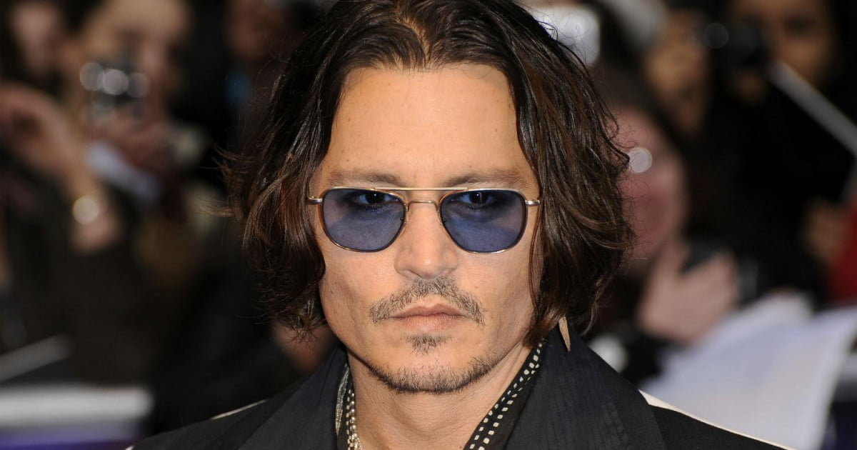 Johnny Depp to star as John McAfee in upcoming 'King of the Jungle'