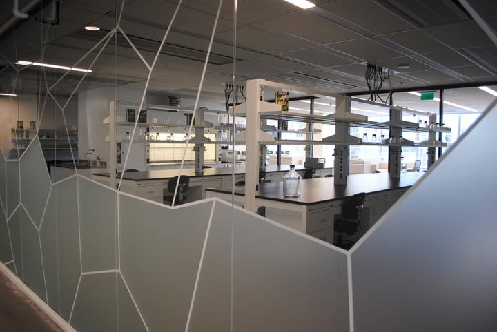 johnson and jlabs gives medican industry tech injection jlab office toronto 3