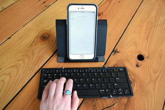 jorno mobile keyboard news typing