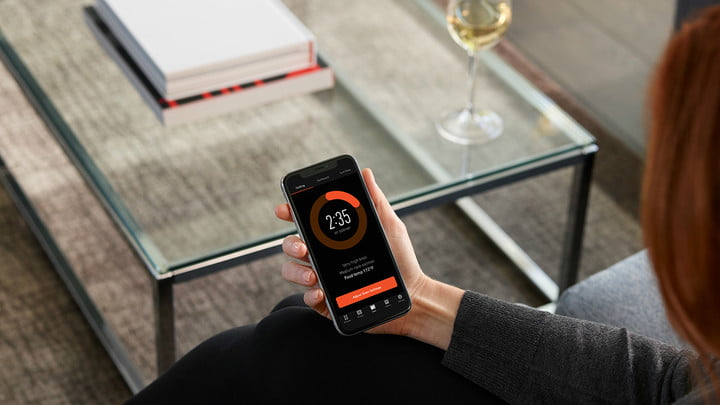 june smart oven partners whole foods ios