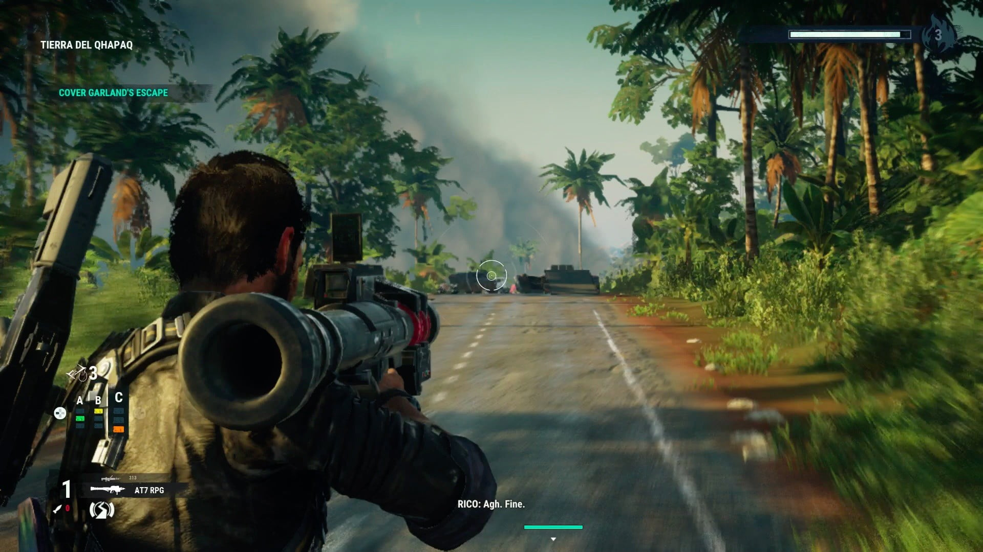 Just Cause 4\u0027 Review: Mindless Fun, And Not Much Else | Digital Trends