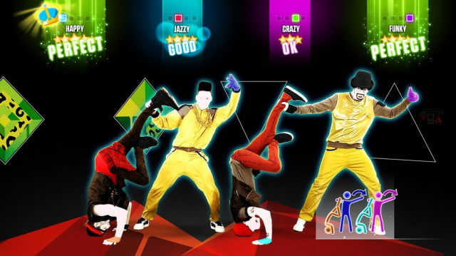 ubisoft at e3 just dance 2015