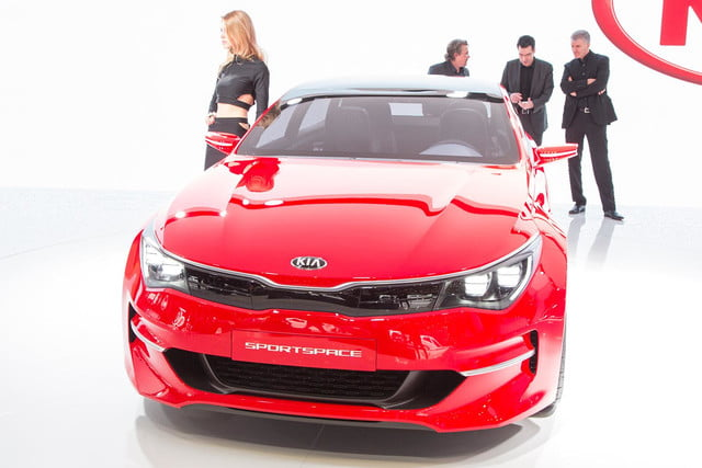 kia sportspace concept official pictures and specs 4