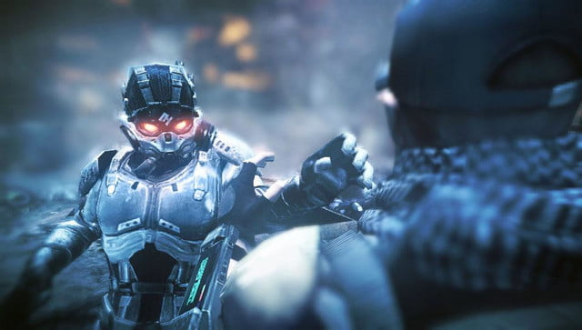 killzone mercenary screenshot 6