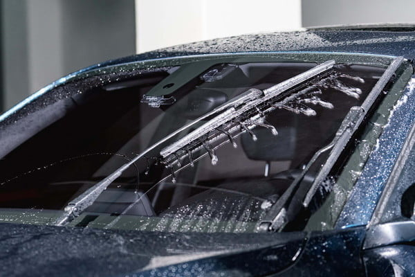 awesome tech you cant buy yet kimblade windshield wiper