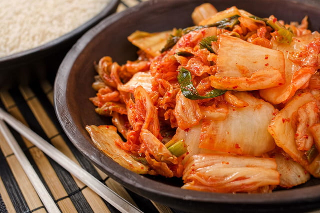 cool kitchen gadgets you might not find in the u s kimchi refrigerator