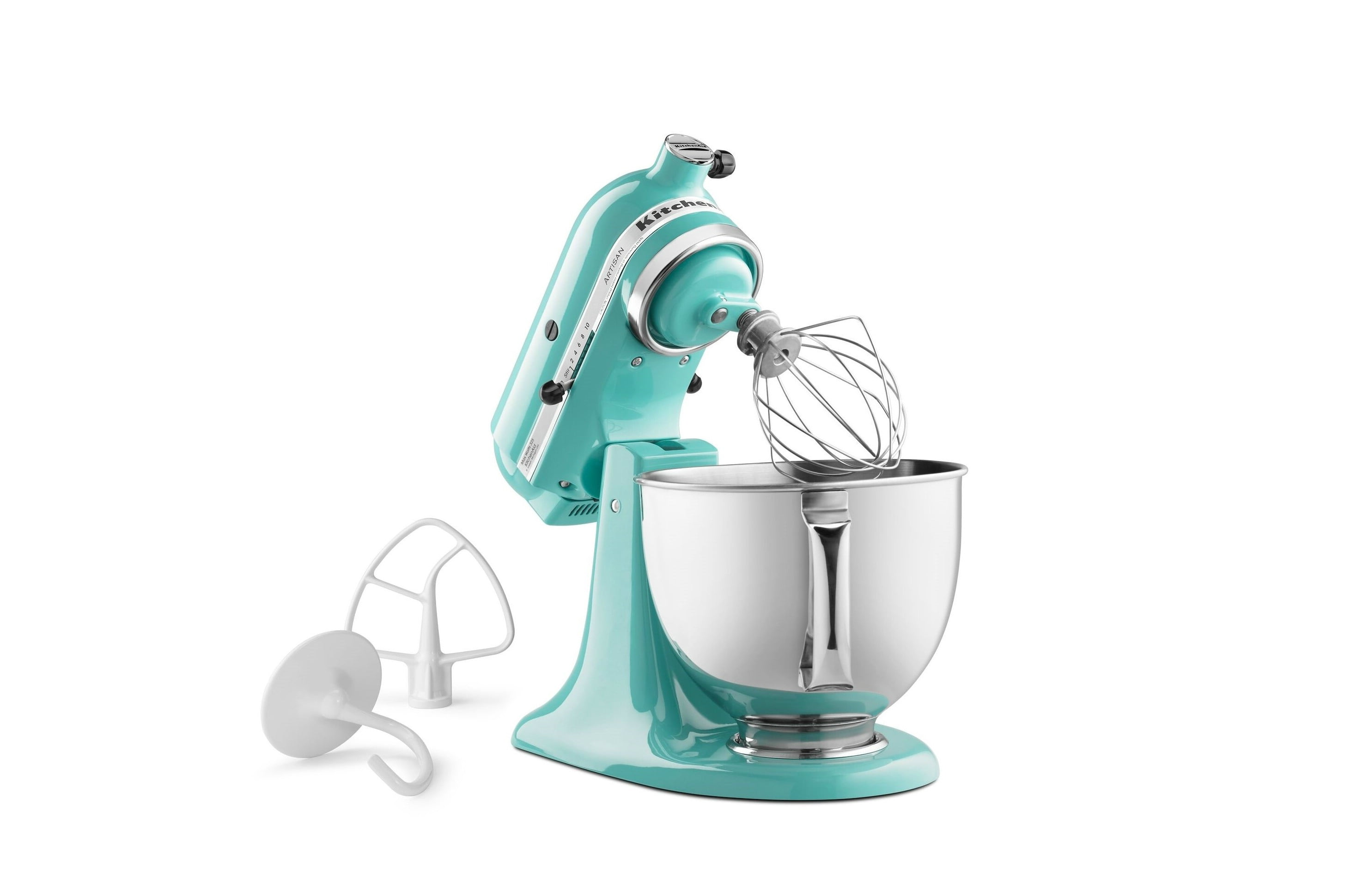 Walmart chops prices of KitchenAid stand and hand mixers for Prime Day 2019